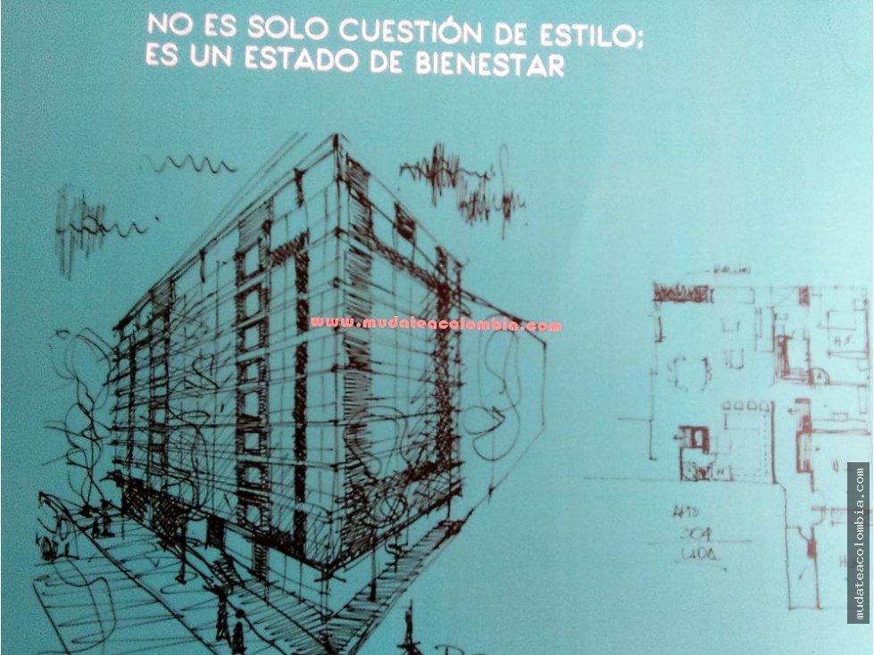 Pinar del Country 2 habitaciones fachada
