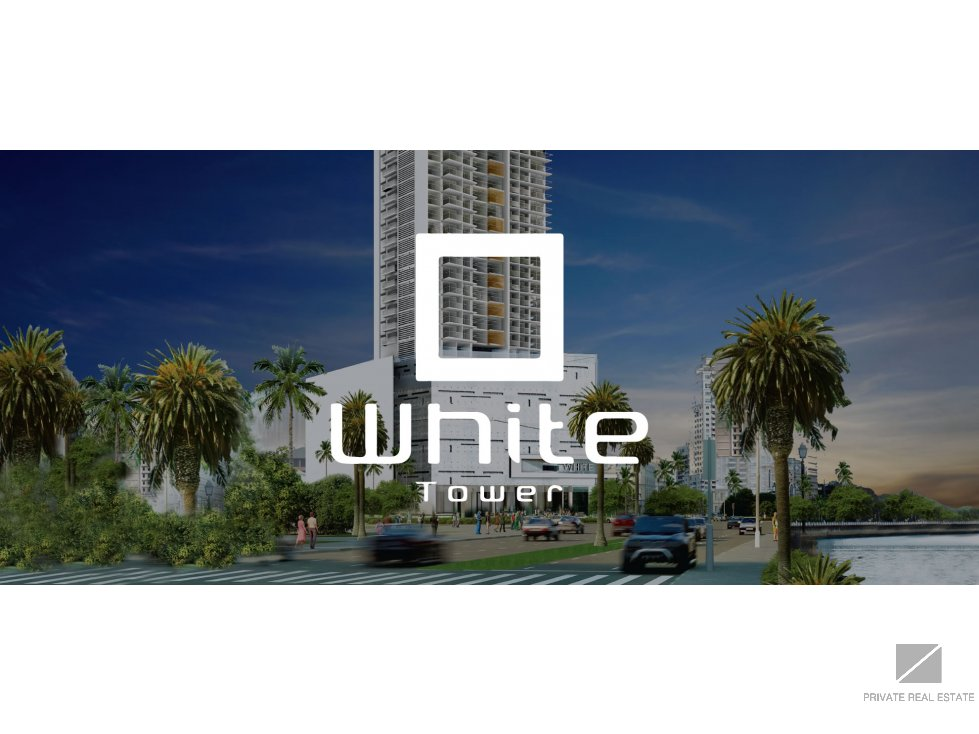 PH WHITE TOWER - Av. Balboa