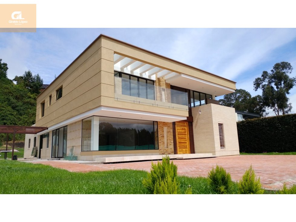 Venta casa campestre condominio Aposentos Sopo b9eb63187f9