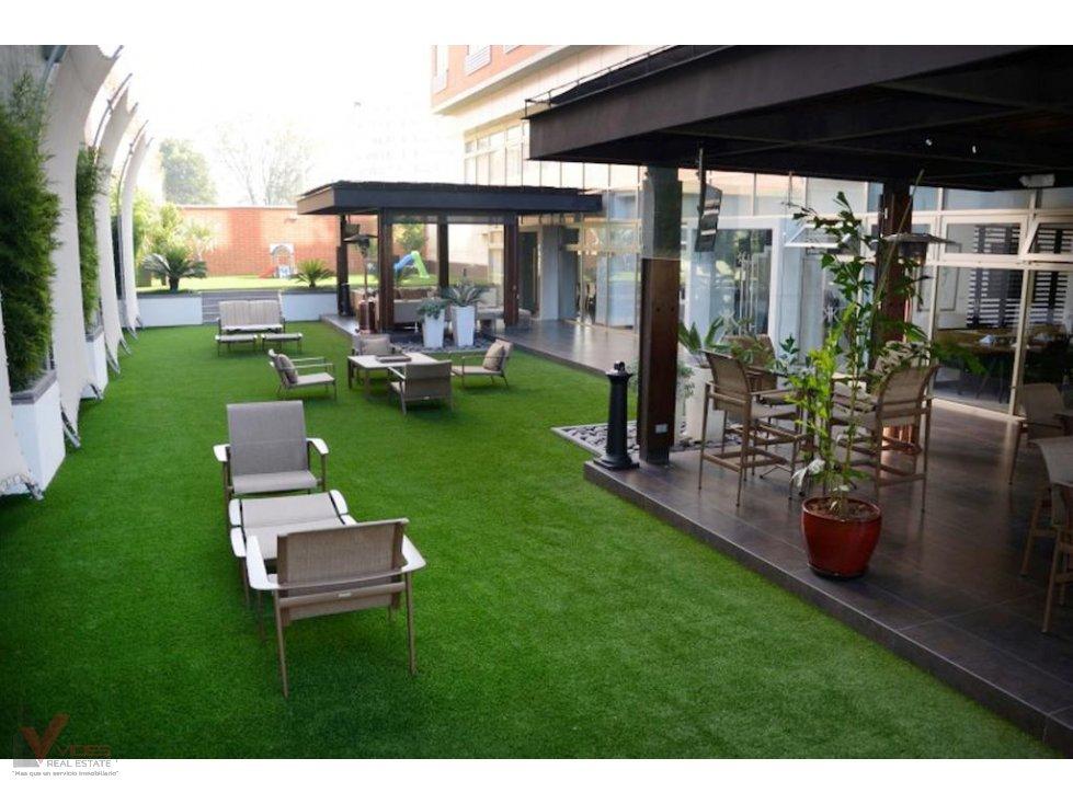 Apartamentos Renta z 14 a 5 minutos de Europlaza