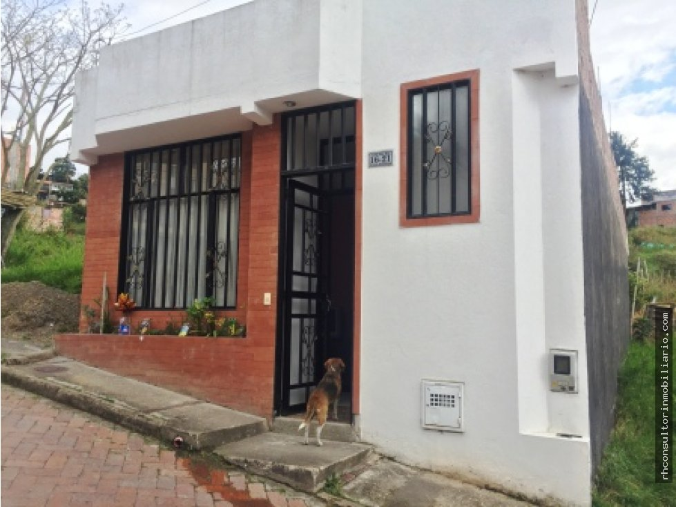 Casa En Venta Fusagasuga Villa Natalia