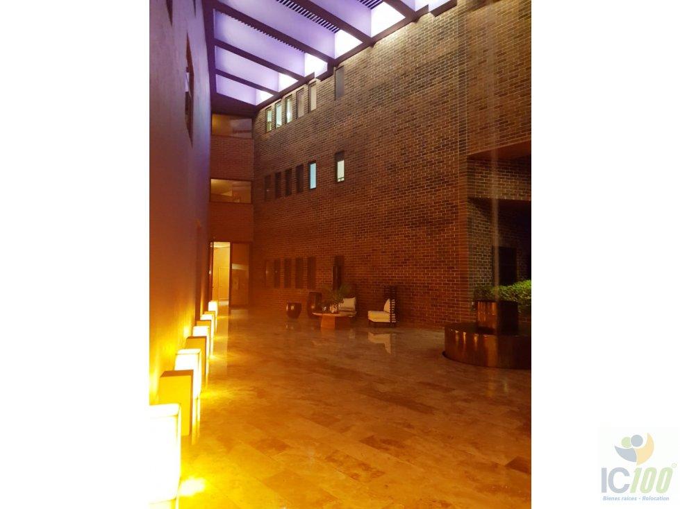 Venta Penthouse Casa Margarita, Zona 10 Guatemala