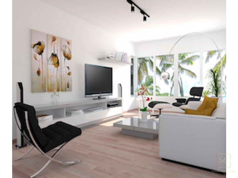 Apartamento en venta en la Jacobo Majluta con Bono
