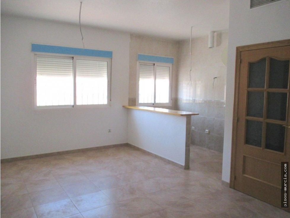 Espinardo, apartamento en bajo a estrenar - 117237