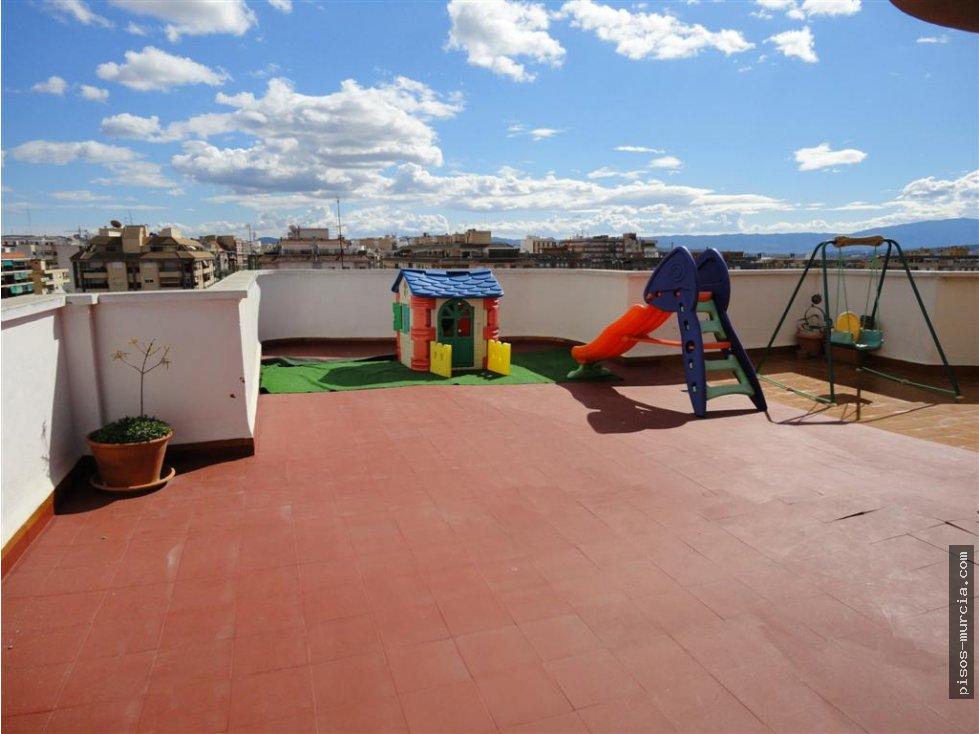 Atico en Molina de Segura, magnificas vistas - 151