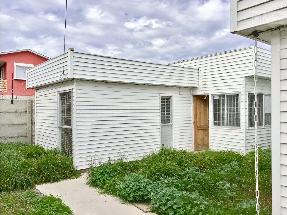 Arriendo Conjunto Cuatro Casas Illapel Empresas