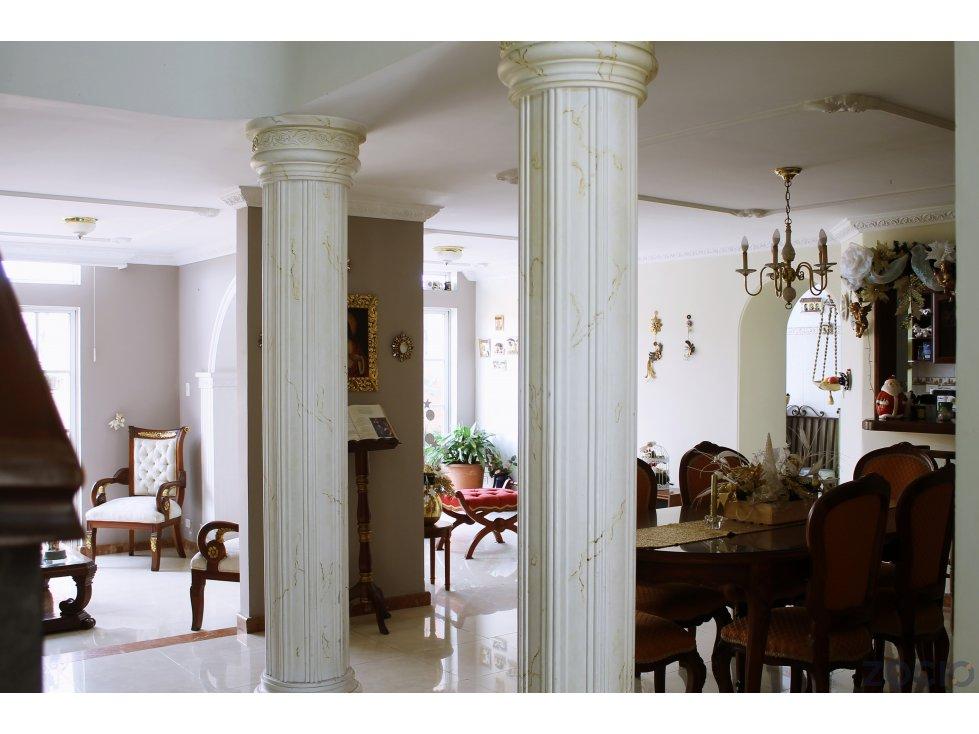 Hermosa Casa en Ciudad Jardin - Cañasgordas