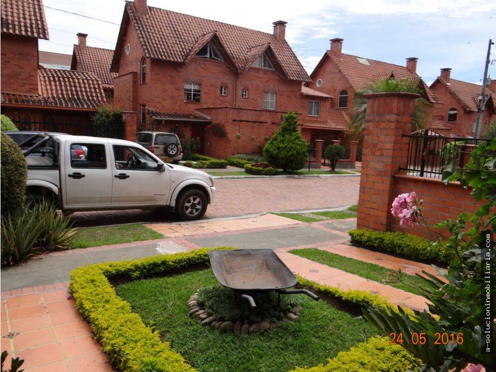 casa a la venta rionegro