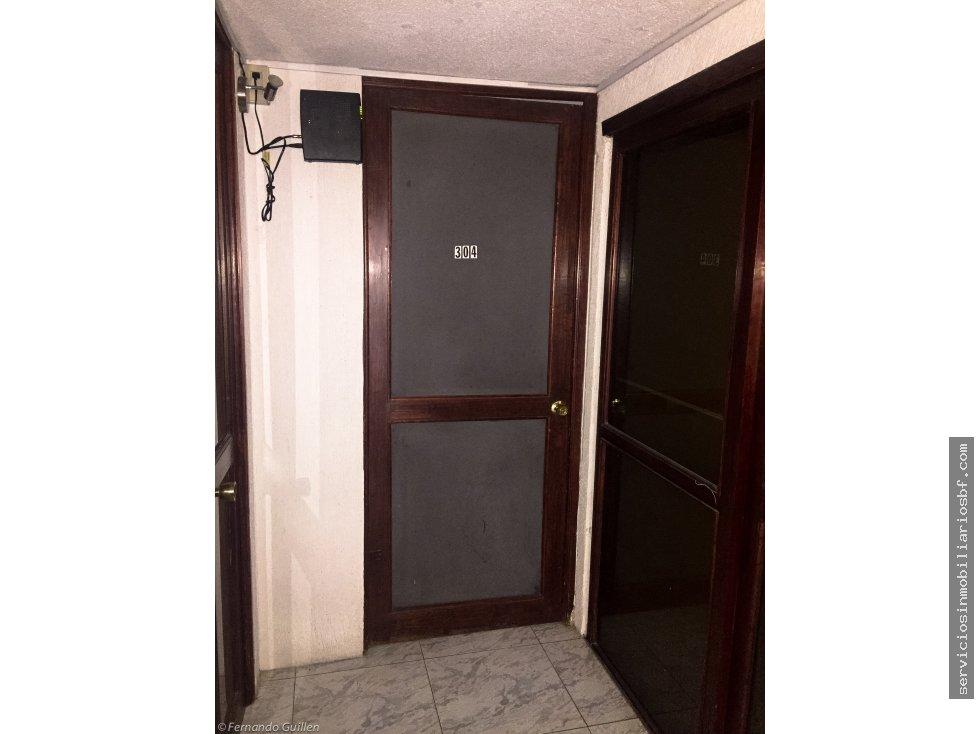 304 Departamento Amueblado
