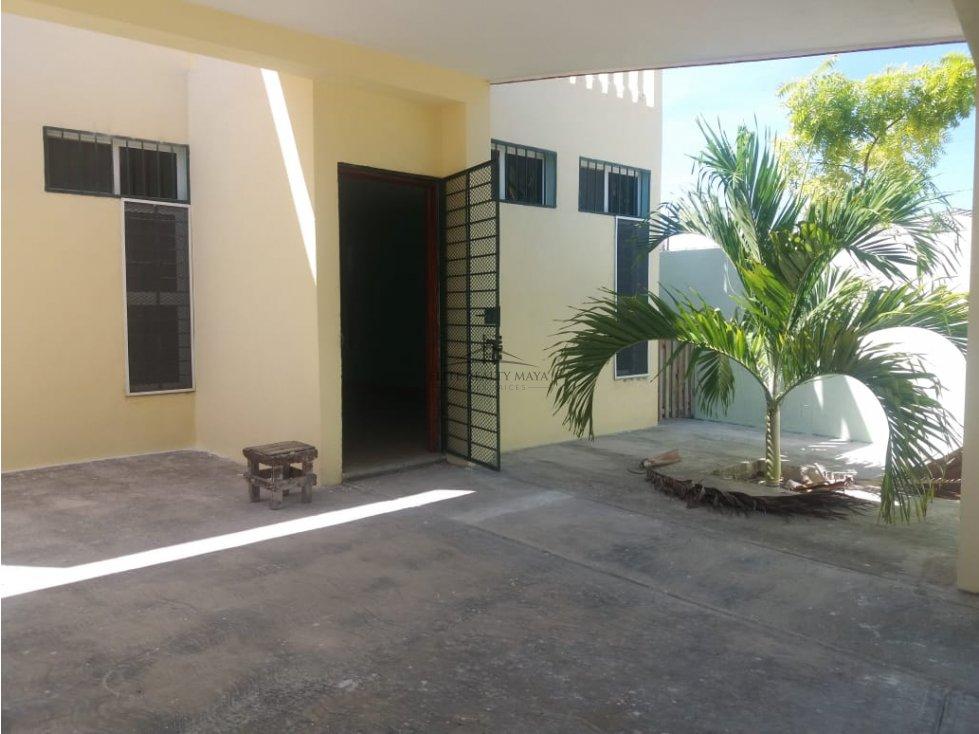 Casa en venta en Chuburna Yucatan