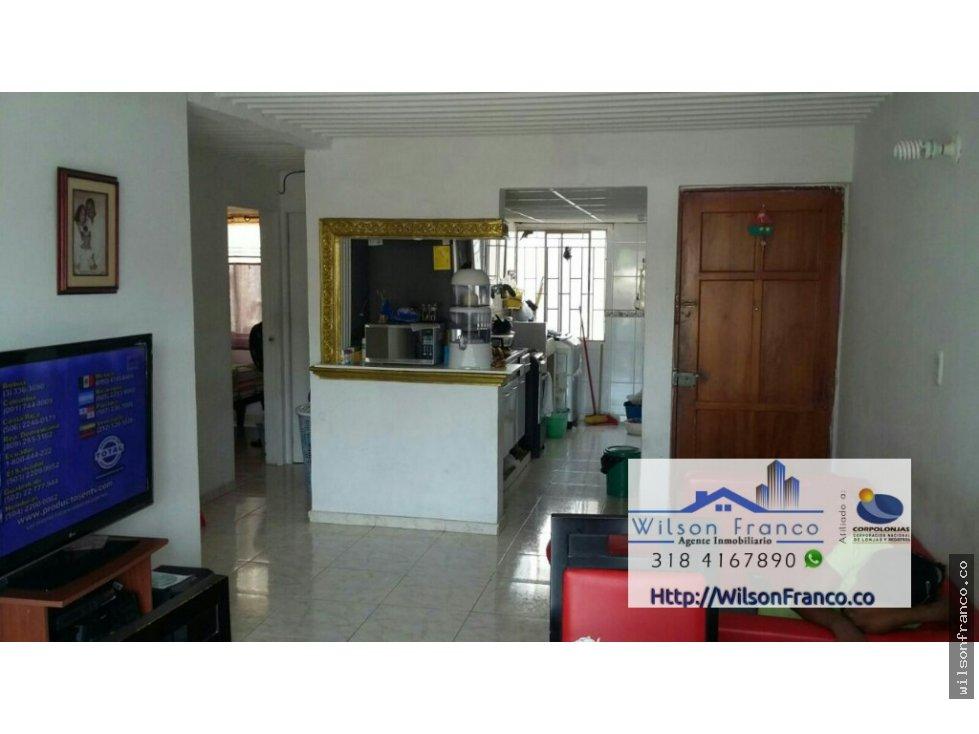 Apartamento en Venta económico T. De Los Alpes