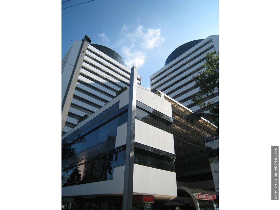 Oficina Géminis 10 Nivel alto