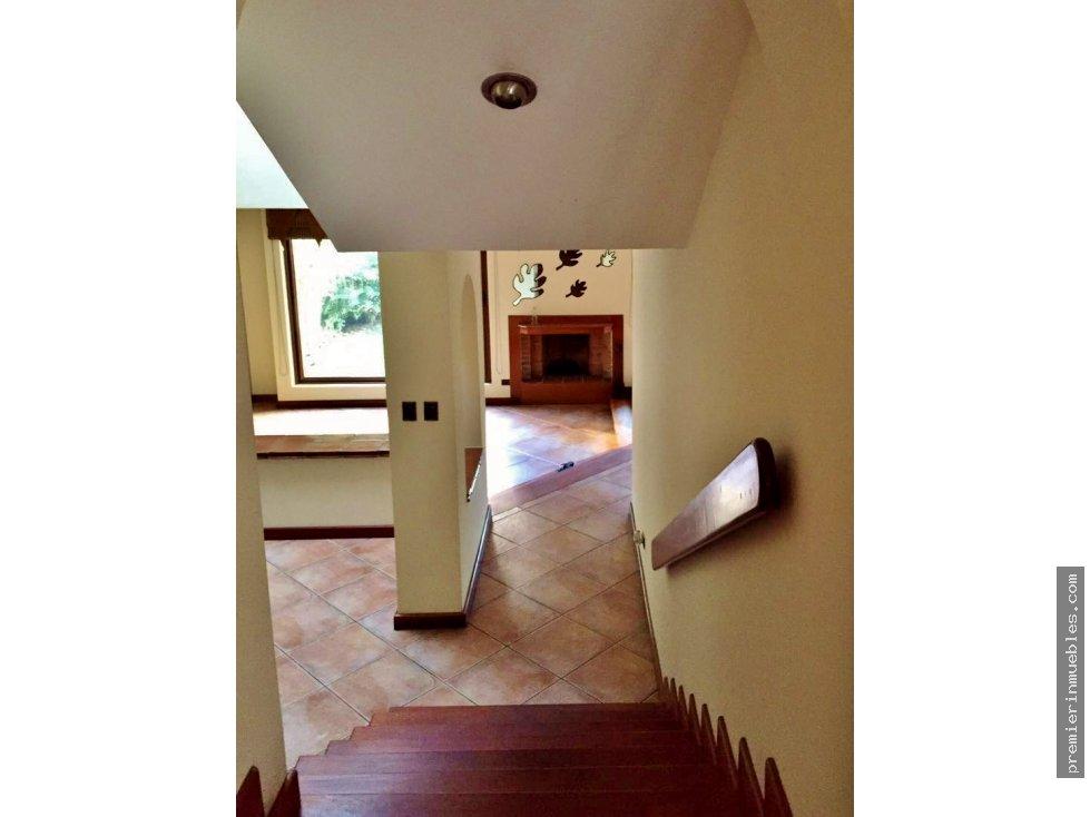 Casa en condominio z14