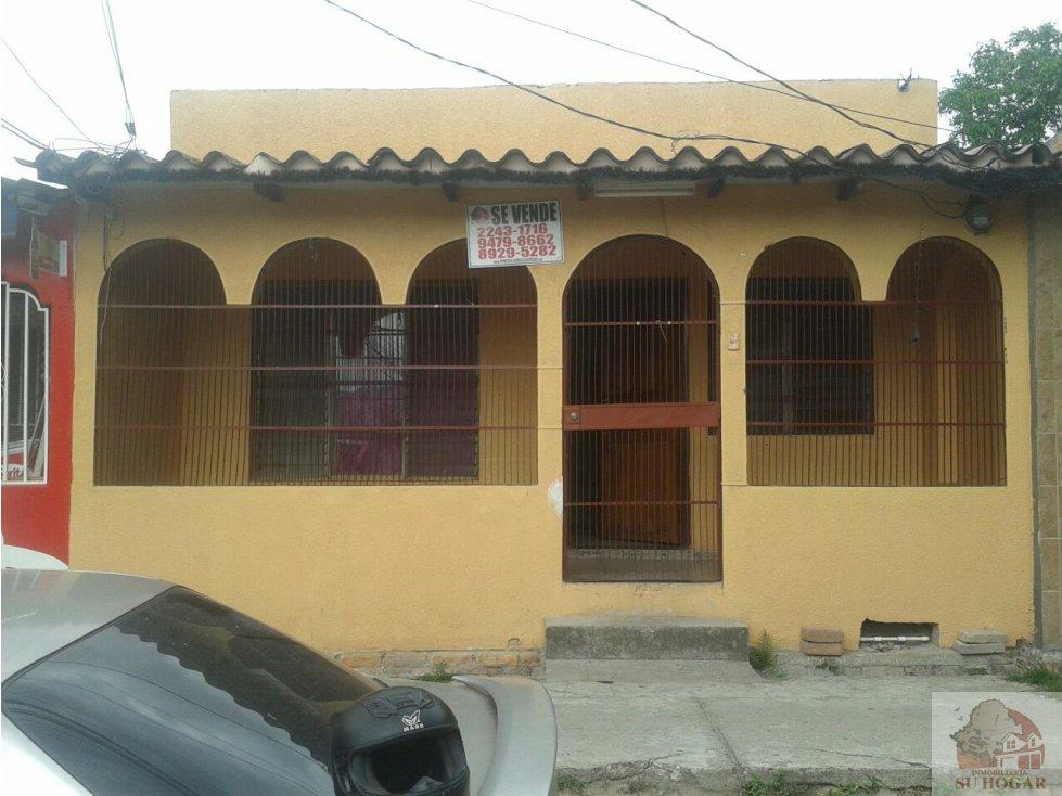 Se vende casa en colonia calpules negociable - Apartamentos en colonia ...
