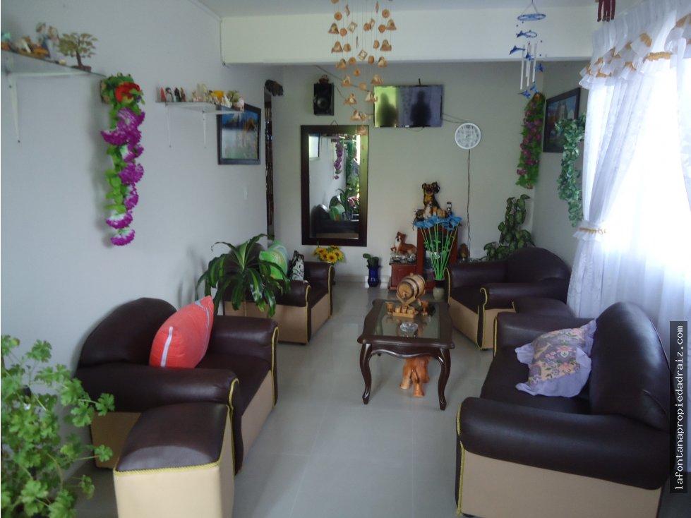 Vende apartamento en la Enea