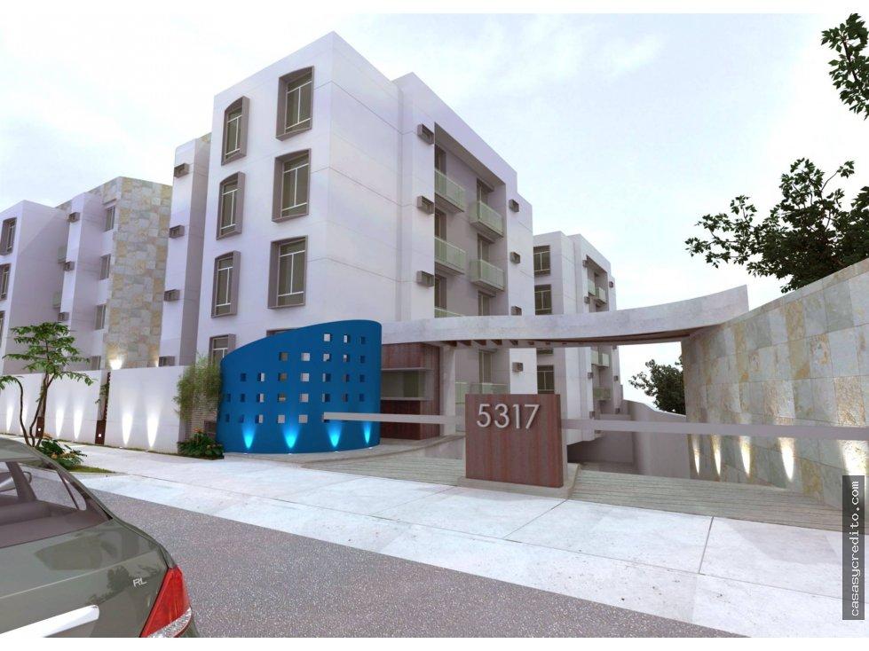 Magno Residencial Col.- Jardines Universidad