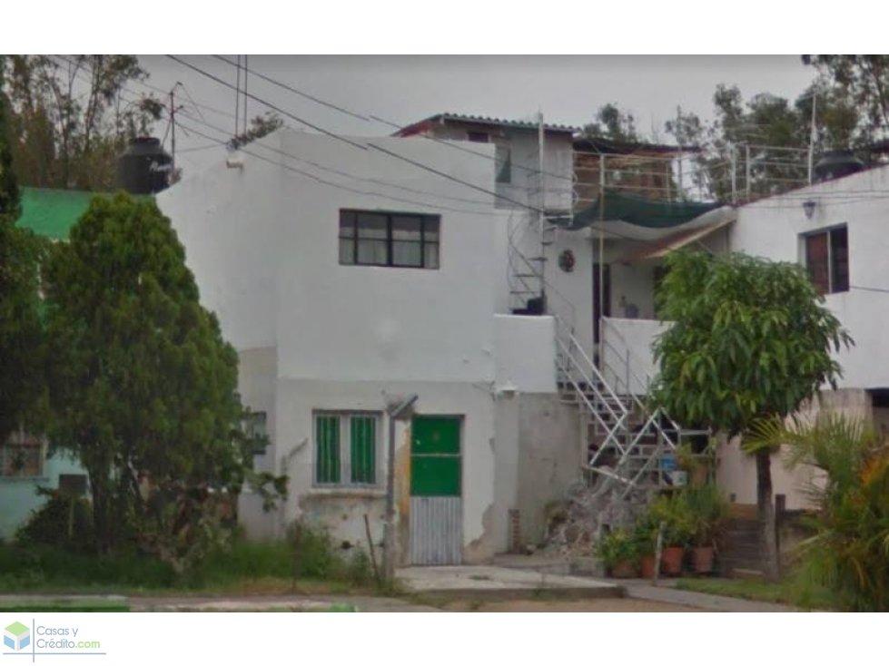 CASA DUPLEX, EN SANTA MARGARITA, ZAPOPAN