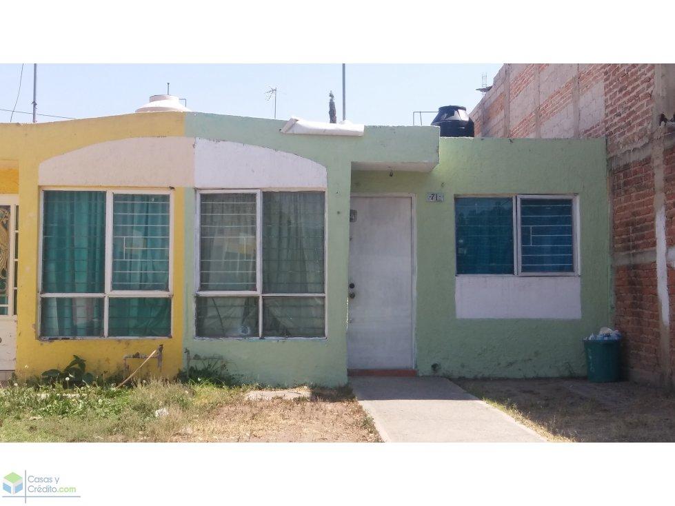 Casa en Zapopan  Parques de Tesistan
