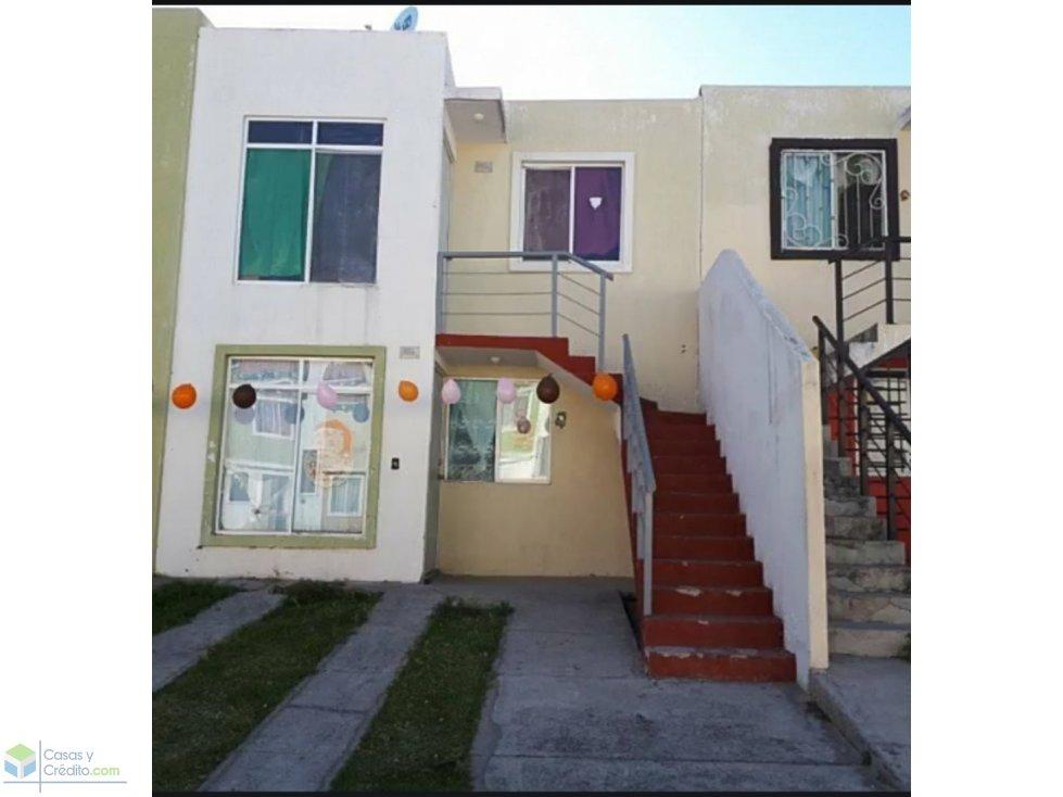 Casa duplex planta baja Valle de Los Molinos