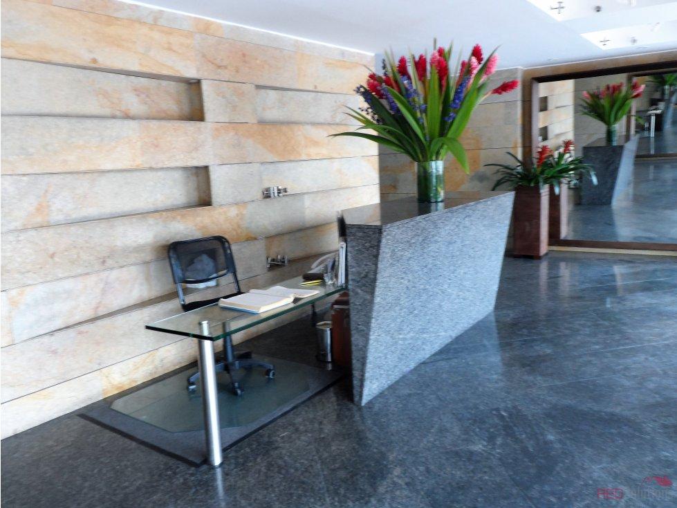 Apartamento en venta Club House Calleja