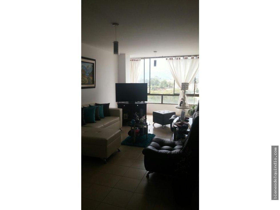 Apartamento en La Plazuela Armenia, Quindío