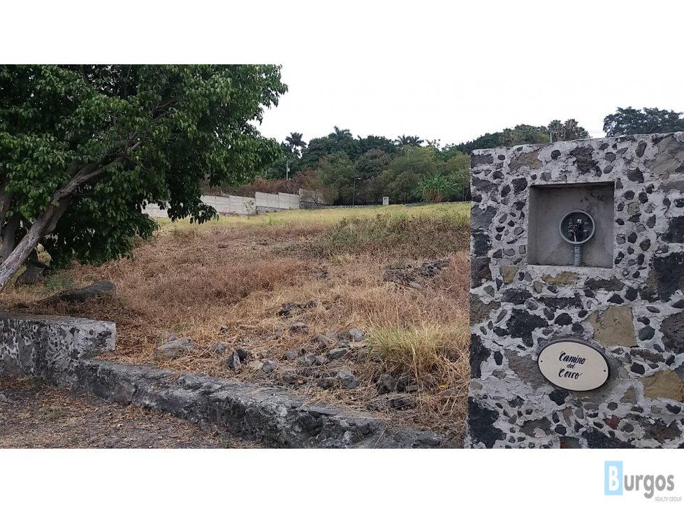 Terreno en Venta en Real de Tezoyuca. L16. 1056 m2