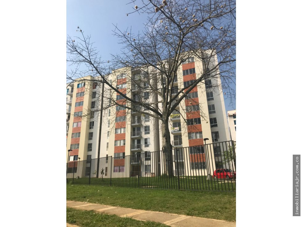 Se Vende Apartamento en Alfaguara Jamundi
