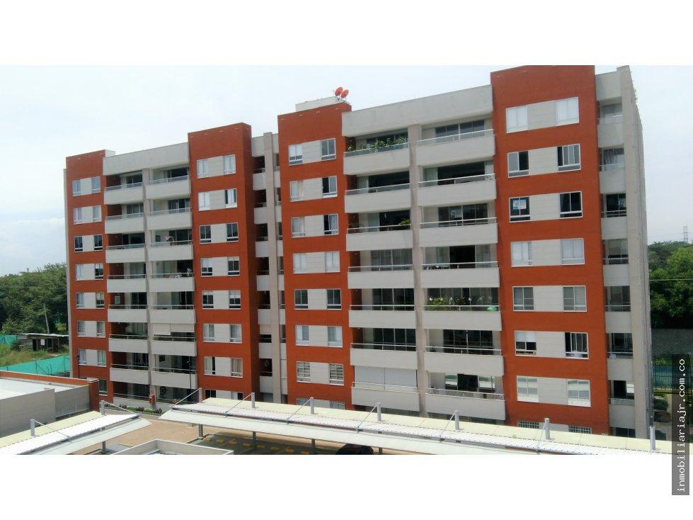 Apartamento en Bochalema Cali zona Sur