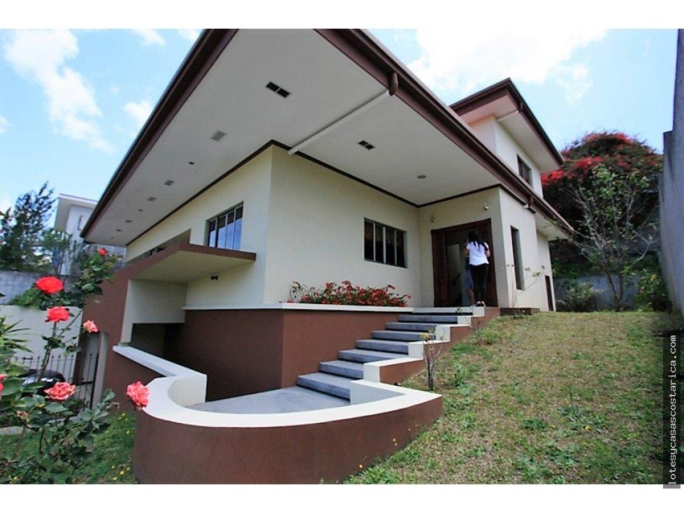 Casa en venta granadilla curridabat en condominio   lotes y casas ...
