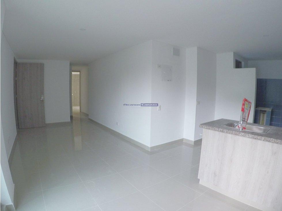 Vendemos apartamento en la Urb. El Biffi Cartagena