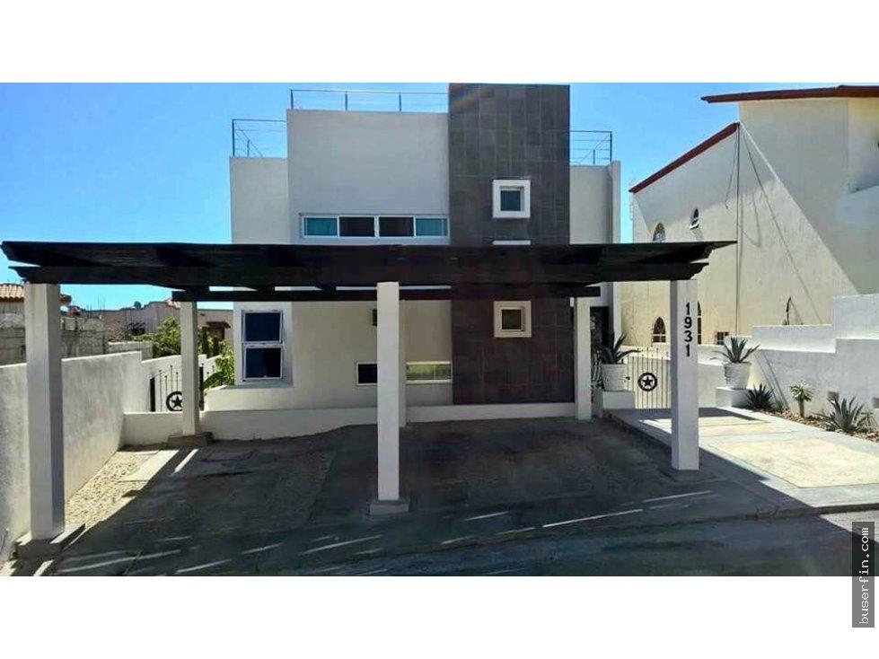 Casa Cabo Bello