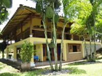 FINCA HOTEL PARA TURISMO RURAL QUINDÍO