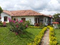 FINCA HOTEL CAMPESTRE EN QUIMBAYA