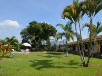 FINCA HOTEL- QUIMBAYA