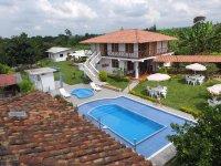 FINCA HOTEL QUIMBAYA