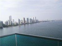 Cartagena la Bahia mas bella del mundo