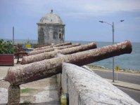 Cartagena de Indias se posiciona como polo turístico en Colombia