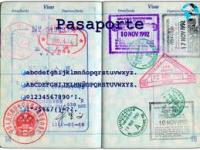 INFORMATION ON RETIRING IN PANAMA, VISAS, PENSIONADO, PASSPORT