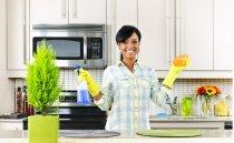 10 soluciones para mantener tu casa limpia
