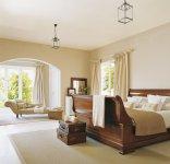 15 claves para decorar el dormitorio principal