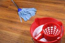 Cómo limpiar pisos de parquet