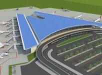 Despega proyecto de nuevo aeropuerto en Cartagena de indias - Colombia.
