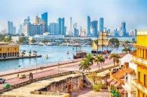 El boom de la vivienda nueva en Cartagena de indias - Colombia.