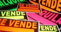 La rentabilidad del alquiler de los locales comerciales se sitúa en el 8,7% en Valencia y un 4.9% en Castellón