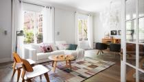 Ideas para decorar tu casa y ahorrar en calefacción