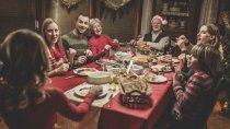 Decora y prepara tu mesa para la Navidad