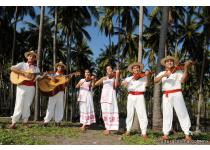 Programa de música tradicional (Al son de las olas)