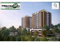Proyecto O2 apartamentos - km.14