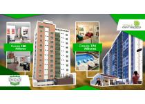 ¡Dos proyectos, dos opciones para vivir en donde usted lo desee!