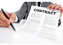 A nadie le pueden subir el arriendo si no se ha cumplido un año desde la firma del contrato